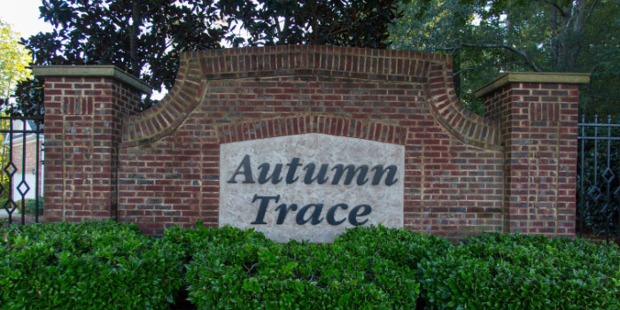 Homes for Sale in Autumn Trace, Simpsonville