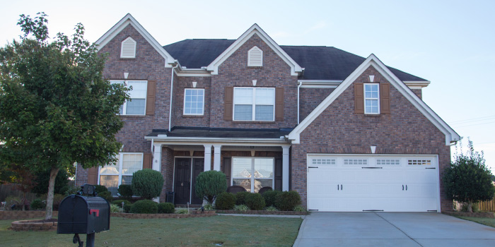 Home in Creekwood, Simpsonville