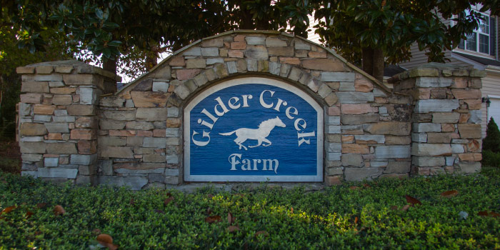 Homes for Sale in Gilder Creek Farm