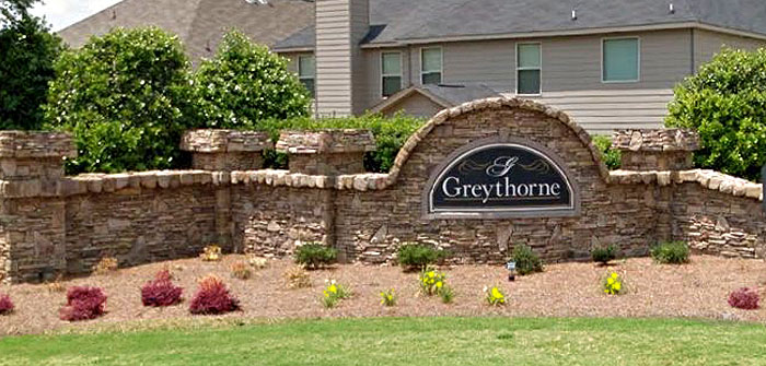 Homes for Sale in Greythorne, Simpsonville