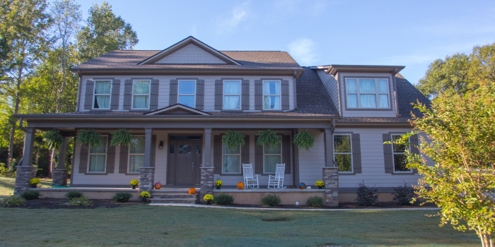 Home in Highland Creek, Simpsonville
