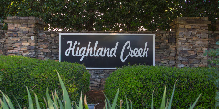 Homes for Sale in Highland Creek