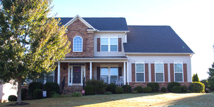 Home in Whitehall Plantation, Simpsonville