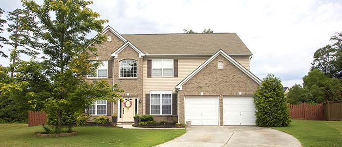 Home in Summerfield, Greenville