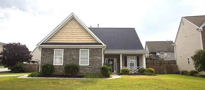 Summerfield Home, Greenville SC