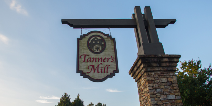 Homes for Sale in Tanners Mill, Greenville