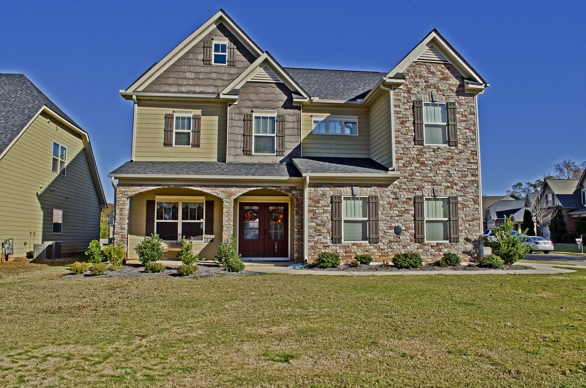 Spartanburg County Homes For Sale