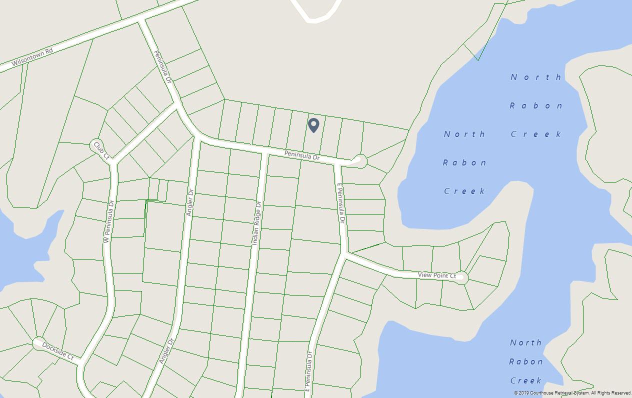 206 Peninsula Drive