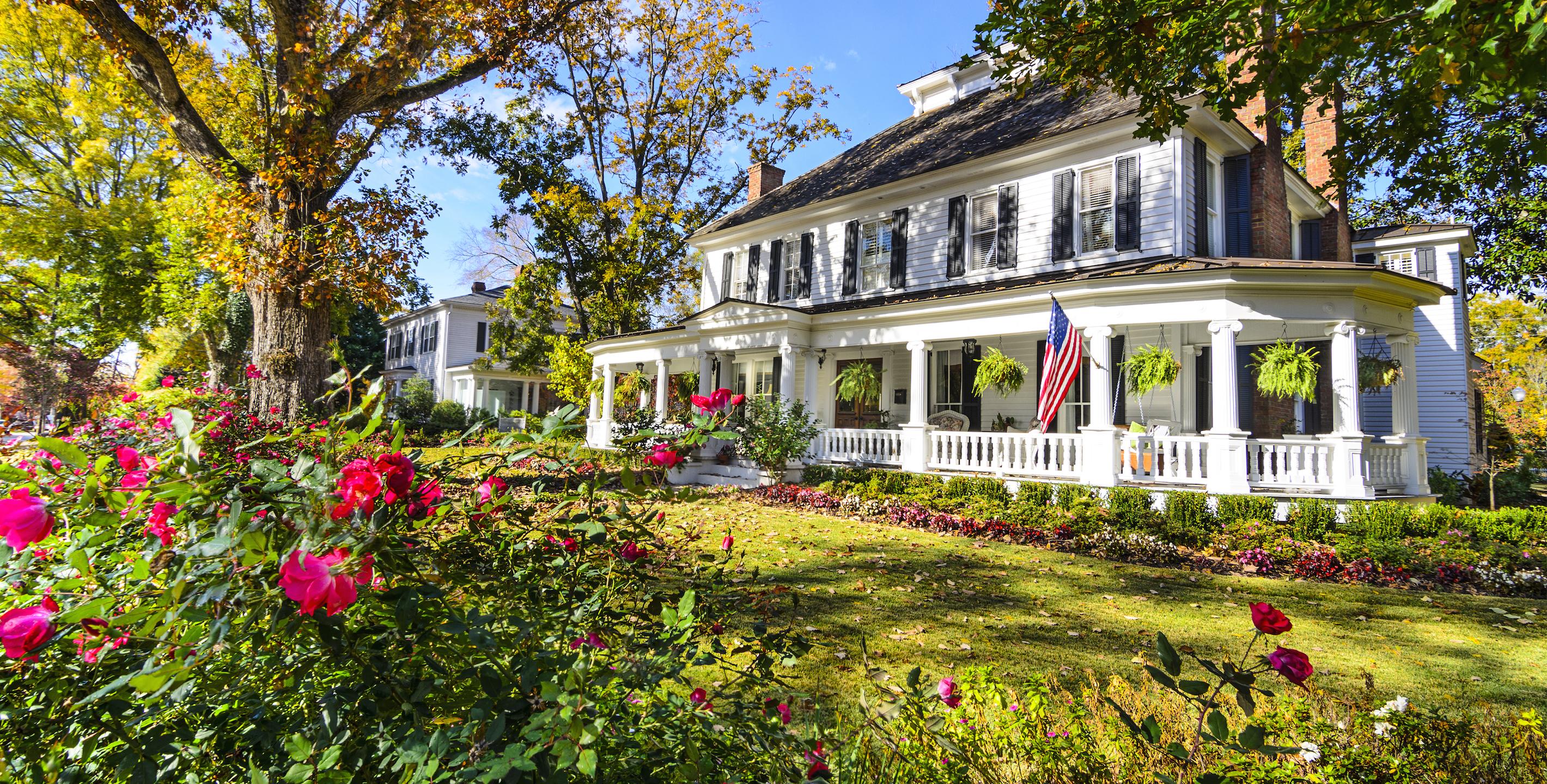 affordable new homes for seniors