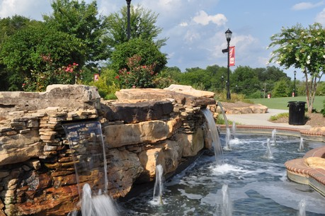 Greer Park in Greenville County SC