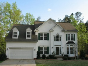 Simpsonville SC Real Estate