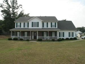 Greenville SC Foreclosure