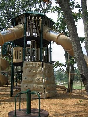 Greenville Parks