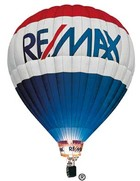 Remax balloon picture