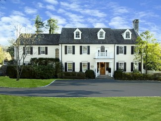 houses in greenwich ct