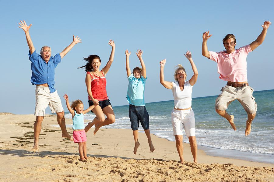 Hillsboro Beach homes offer island living.