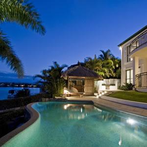 Water Front Properties