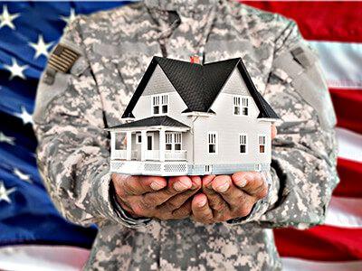 Colorado Springs Military Homes