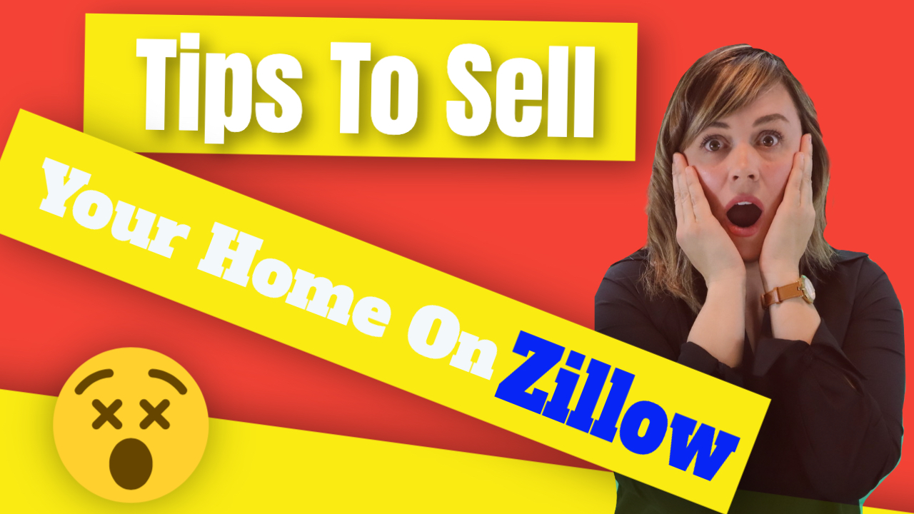 8 Tips On How To Sell Your Home On Zillow For Sale By Owner