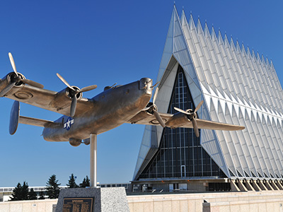 Air Force Academy, Colorado Springs