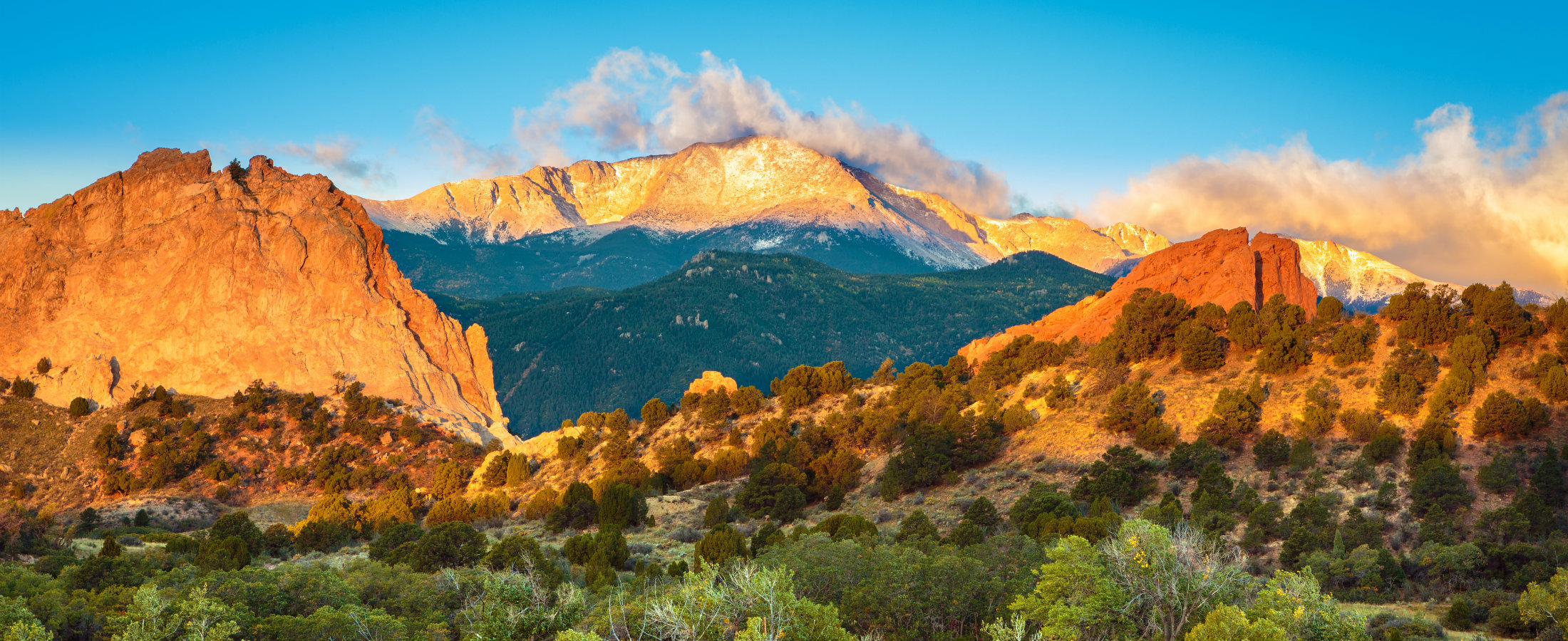 Colorado Springs Real Estate - Homes for Sale in Colorado Spring
