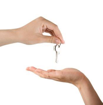 key exchange