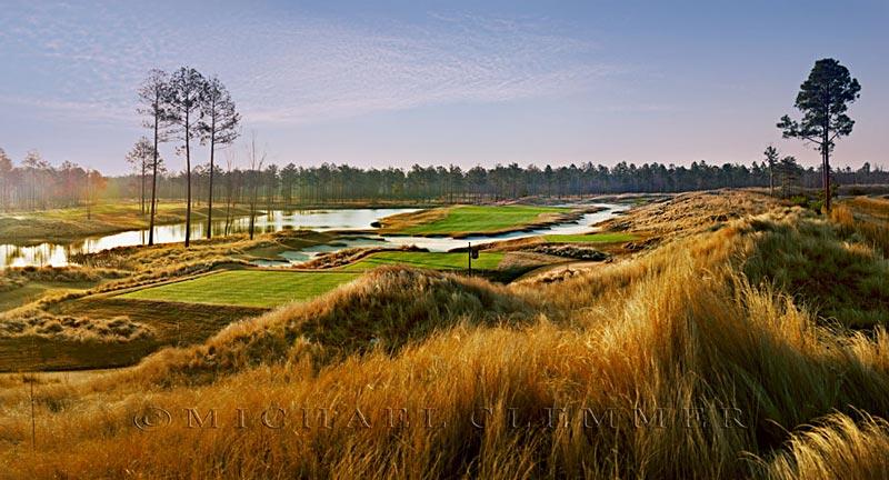 Brunswick Forest Golf