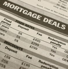 mortgage deals