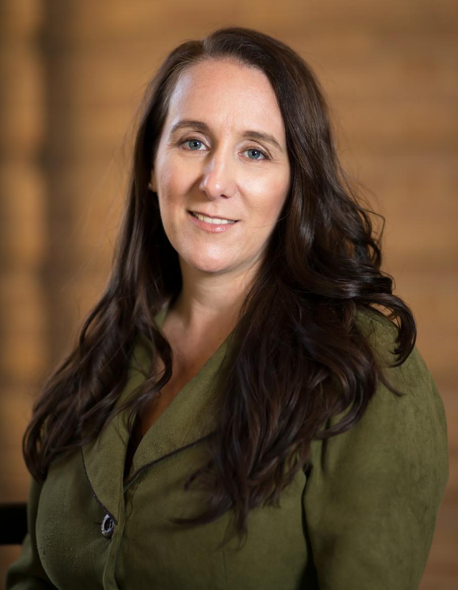 Trish Sarfert Pensacola Realtor