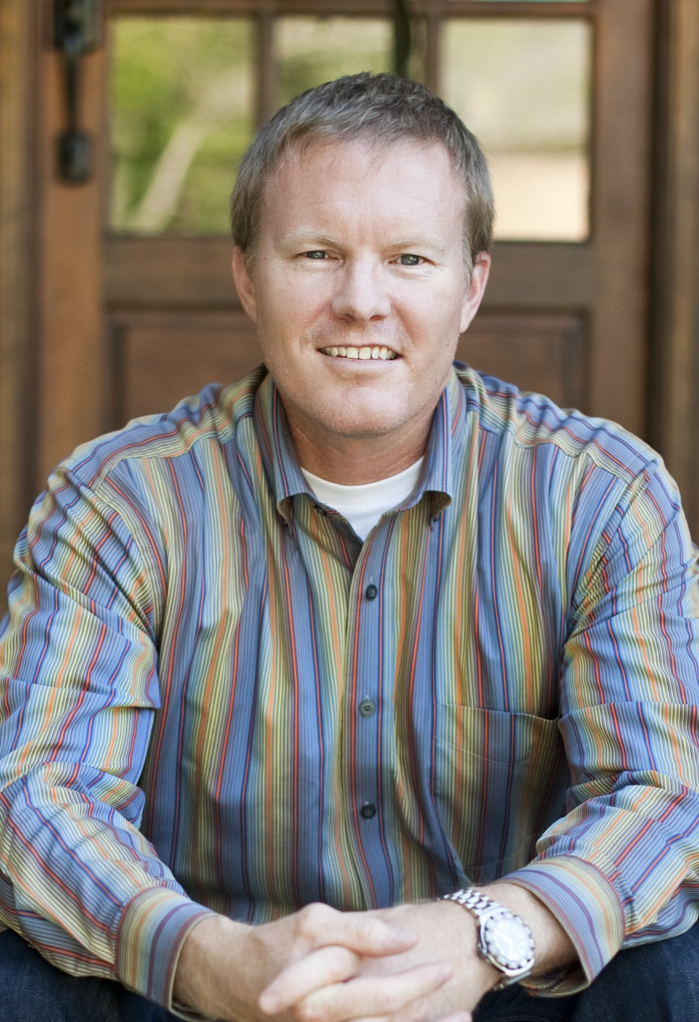 JJ Bowers real estate agent photo