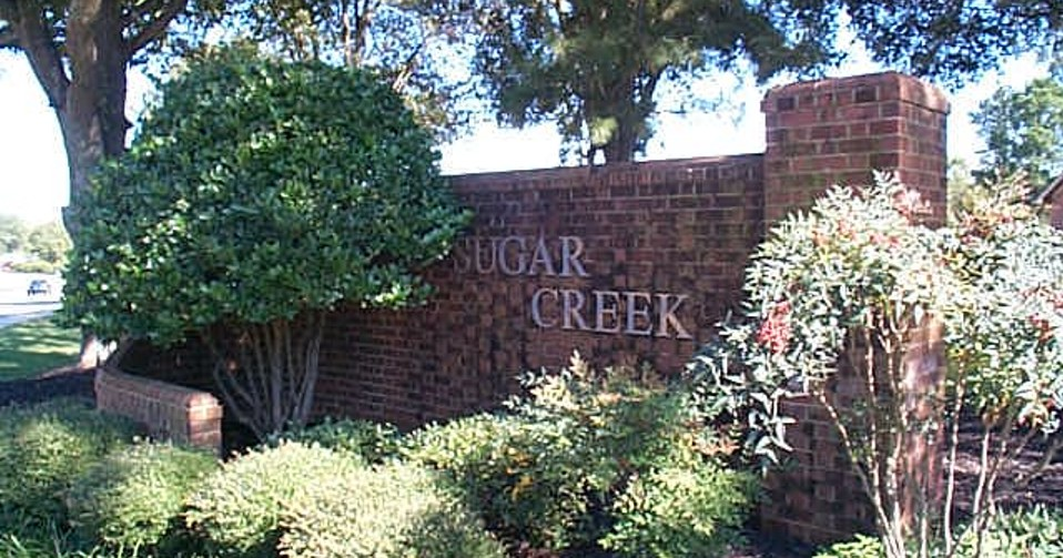 Sugar Creek Subdivision