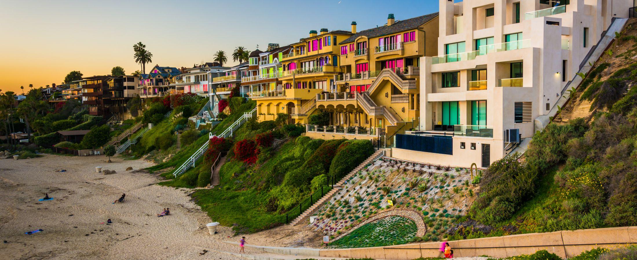 Corona Del Mar Real Estate | Corona Del Mar Homes and Condos for Sale
