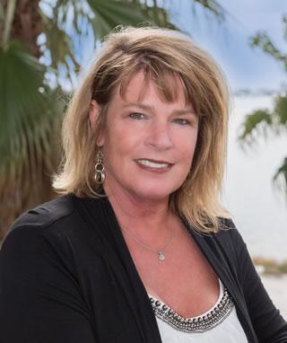 Patty Hallmark