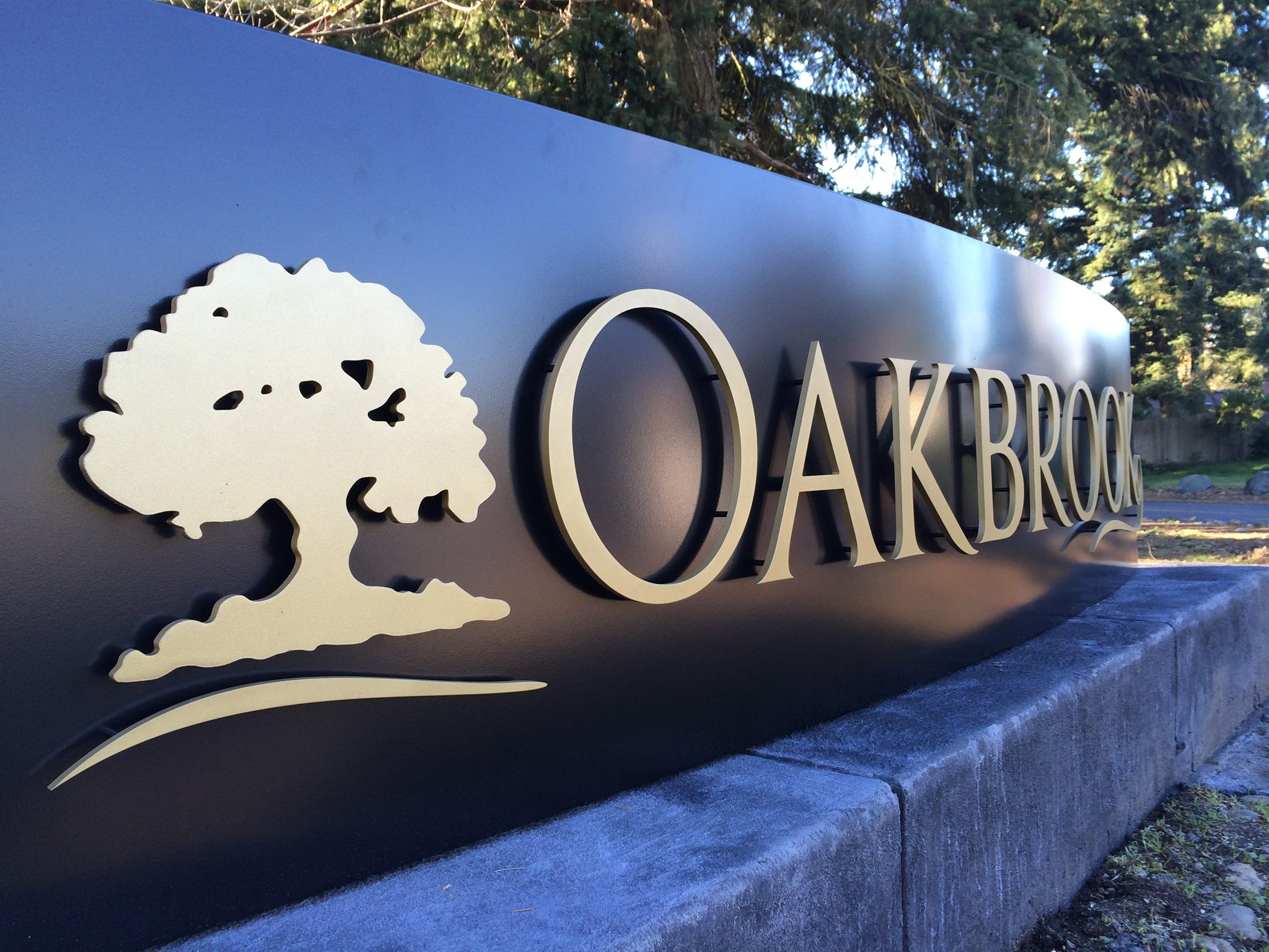 Oakbrook - Lakewood, WA Real Estate / Homes for Sale