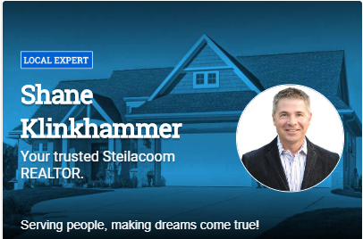 Shane Klinkhammer Lakewood WA Real Estate Agent Broker REALTOR