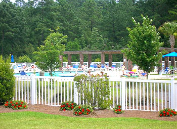 Avalon at Carolina Forest Pool