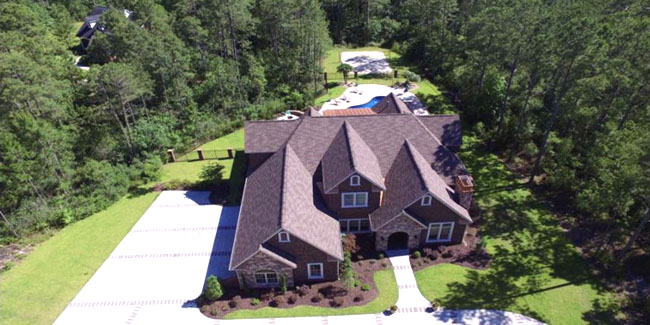 Black Creek Plantation Estate Home