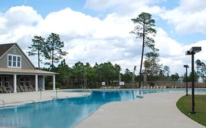 Brighton Lakes Pool