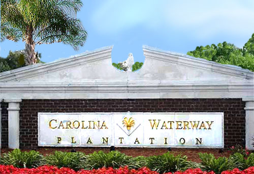 Carolina Waterway Homes for Sale