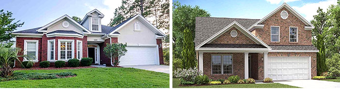 Homes for Sale in Covington Lake East