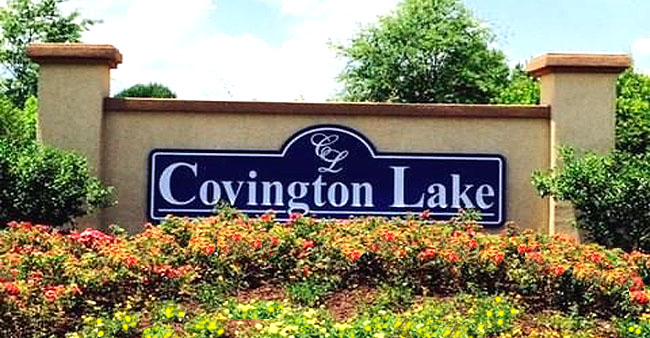 Homes for Sale in Covington Lake Carolina Forest