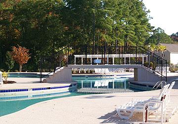 The Farms Pool at Carolina Forest