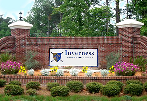 Inverness Homes in Carolina Forest