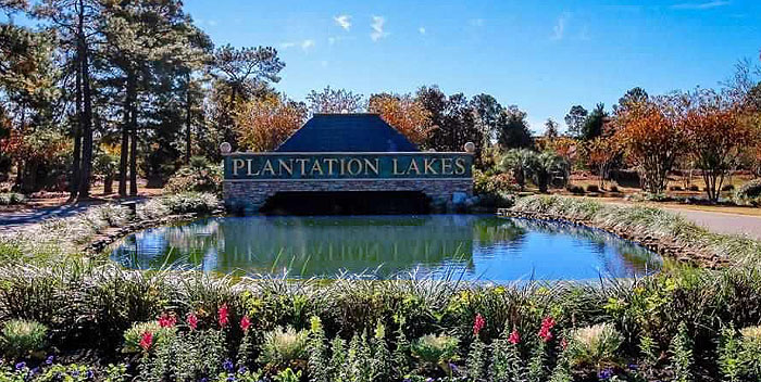 Homes for Sale in Plantation Lakes, Carolina Forest