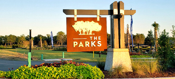Homes for Sale in The Parks of Carolina Forest