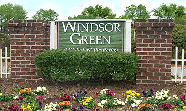 Condos for Sale in Windsor Green, Carolina Forest Myrtle Beach