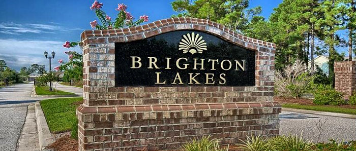 Homes for Sale in Brighton Lakes, Carolina Forest