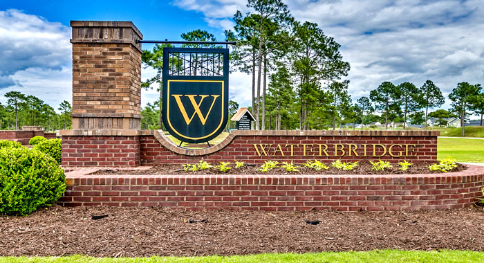Homes for Sale in Waterbridge, Carolina Forest