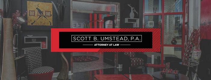 Office of Scott Umstead, Myrtle Beach Real Estate Attorney