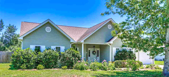 Homes for Sale in Conway Country Club